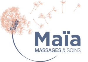 Logo maia massages