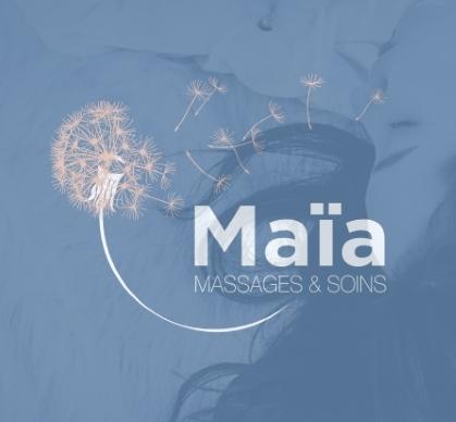 bannière logo maia