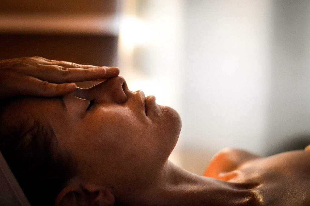 Massage Visage1